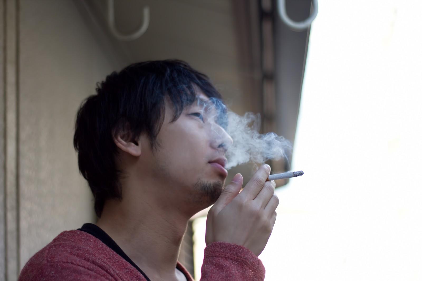 【恋愛対象外】タバコを吸う人が恋愛対象外にされる理由