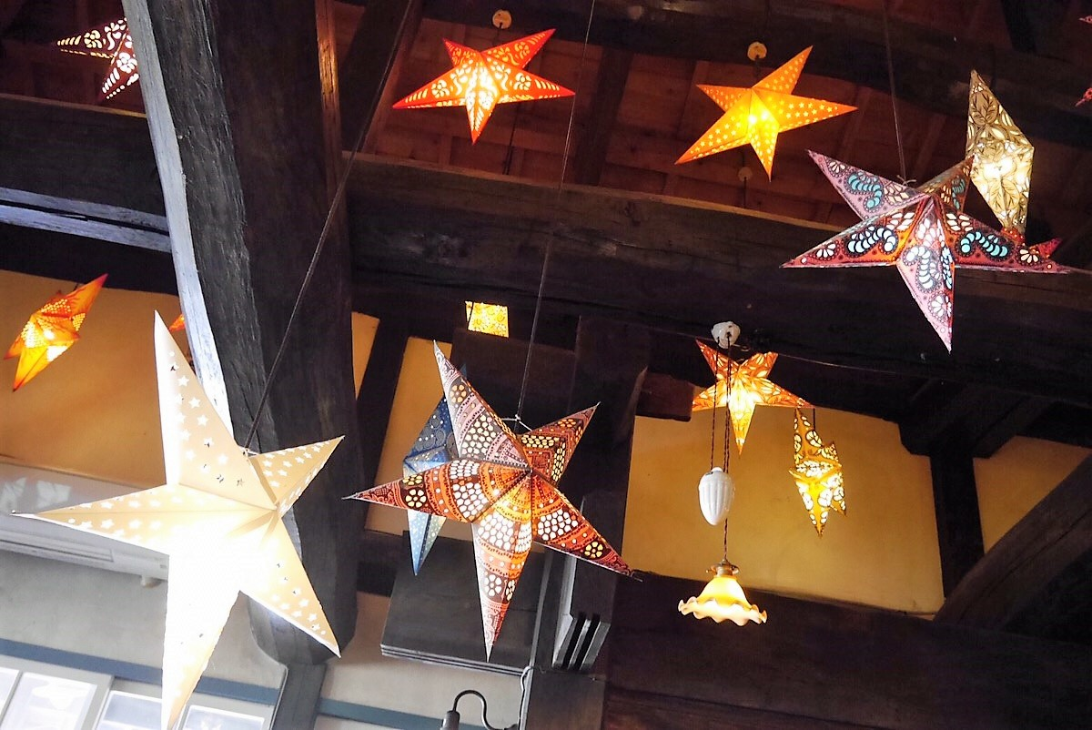 【山カフェ】昼から満点の星空が見える!?豊田市鞍ヶ池の隠れ家カフェ
