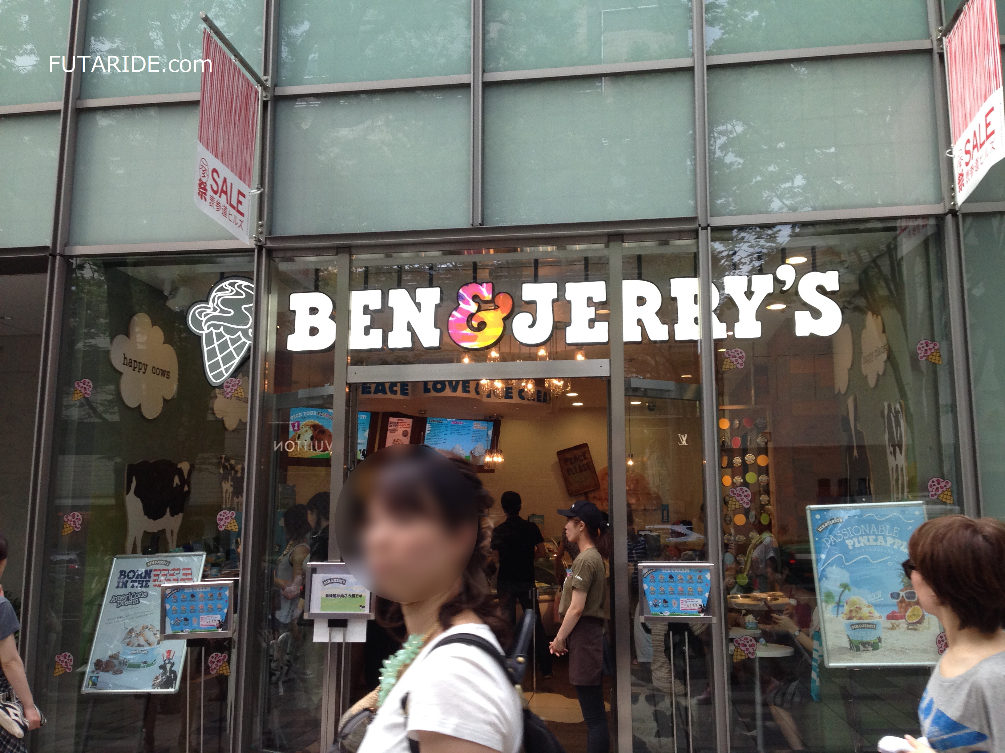 ben&jerry`s