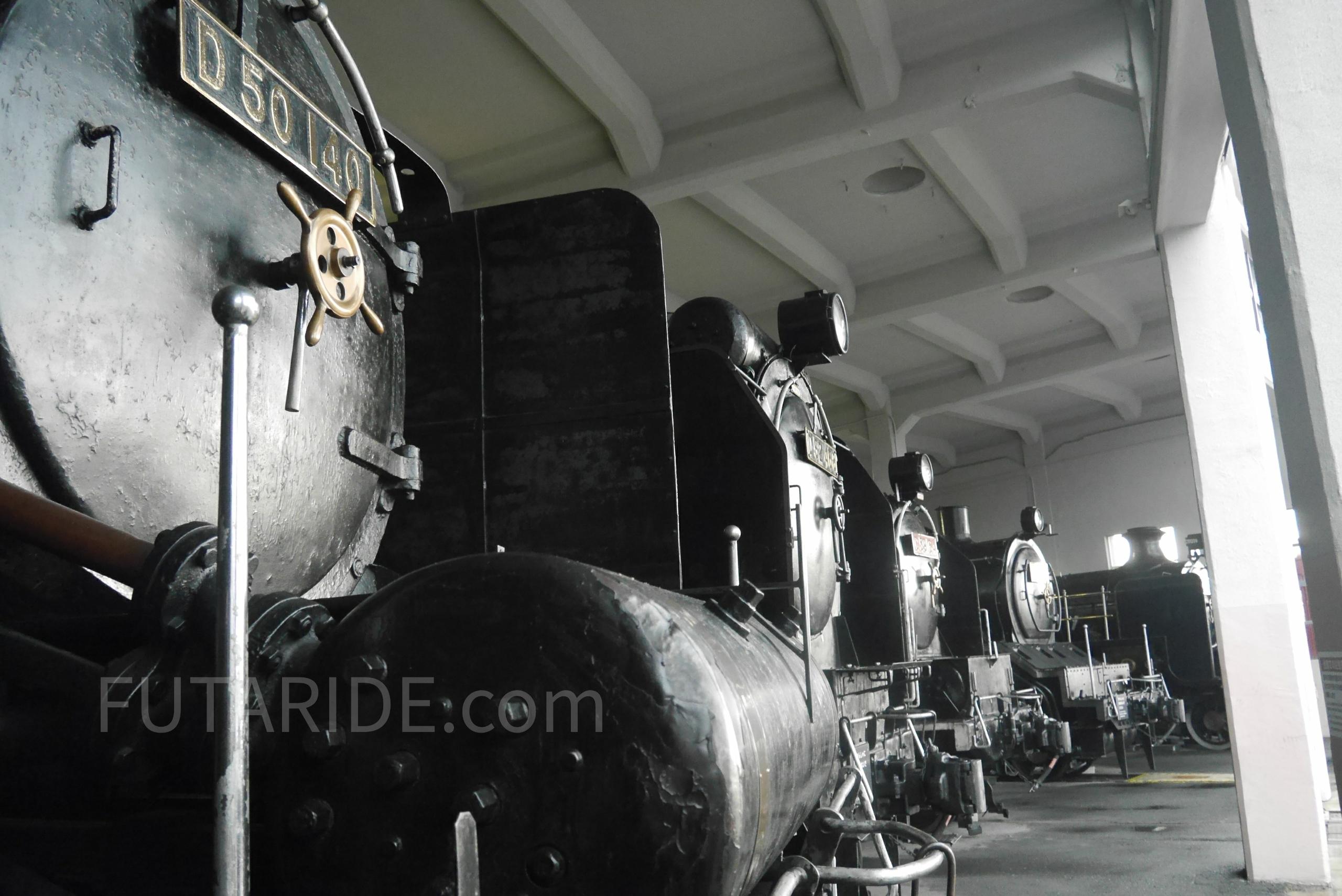 【まんねり解消!?】鉄オタではないけど楽しめる!20代女子の京都鉄道博物館デート