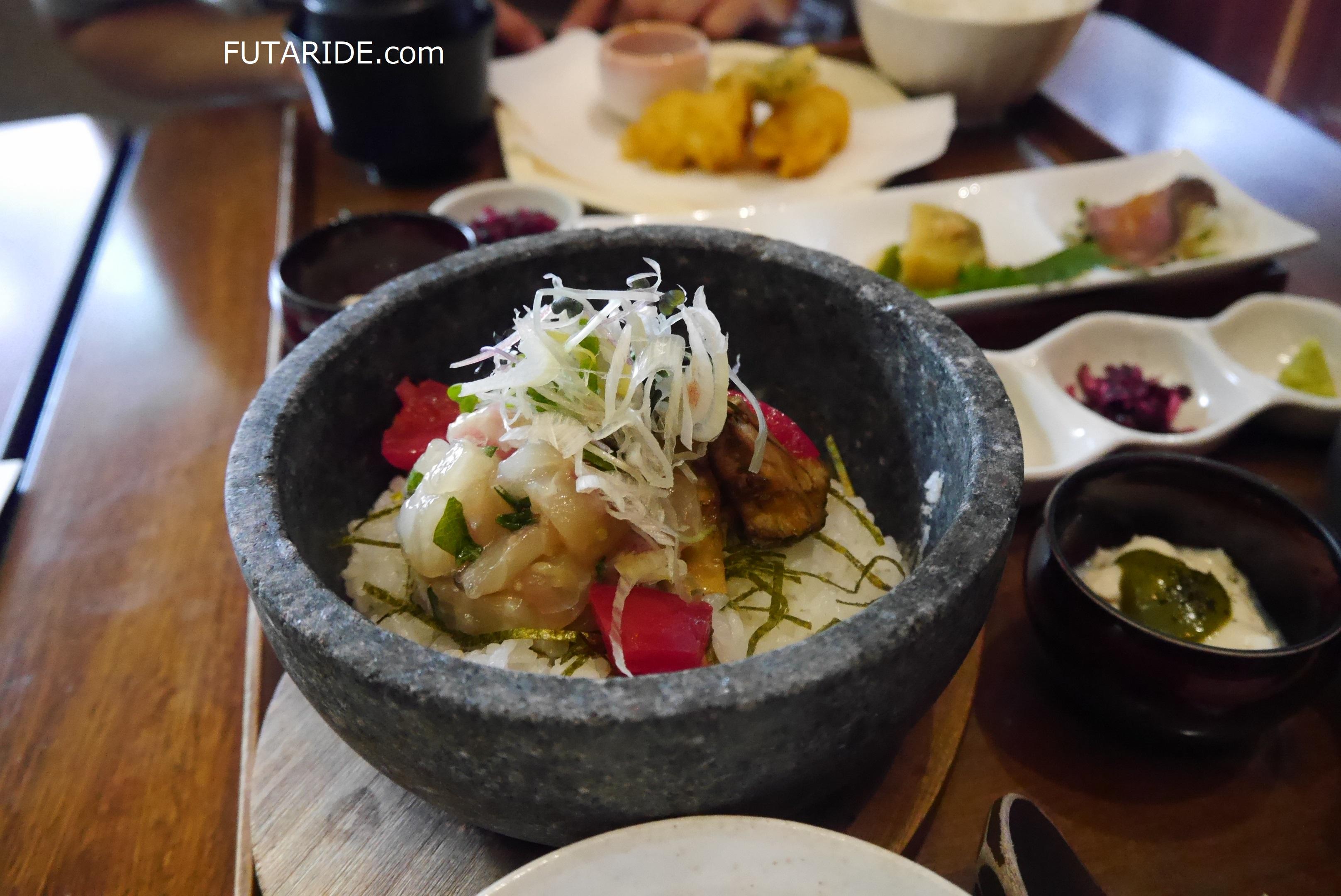 【IYEMON SALON】あの「伊右衛門」のカフェで美味しいランチを楽しもう!!【京都】