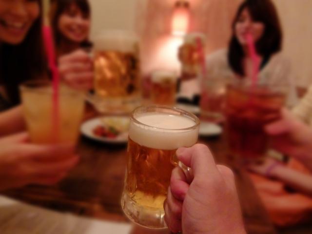 飲み会 お酒