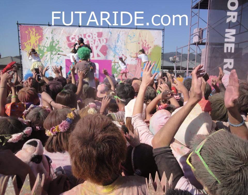 【夏は終わらない!】iD×水フェス iD祭り@メイカーズピア(レゴランド横)