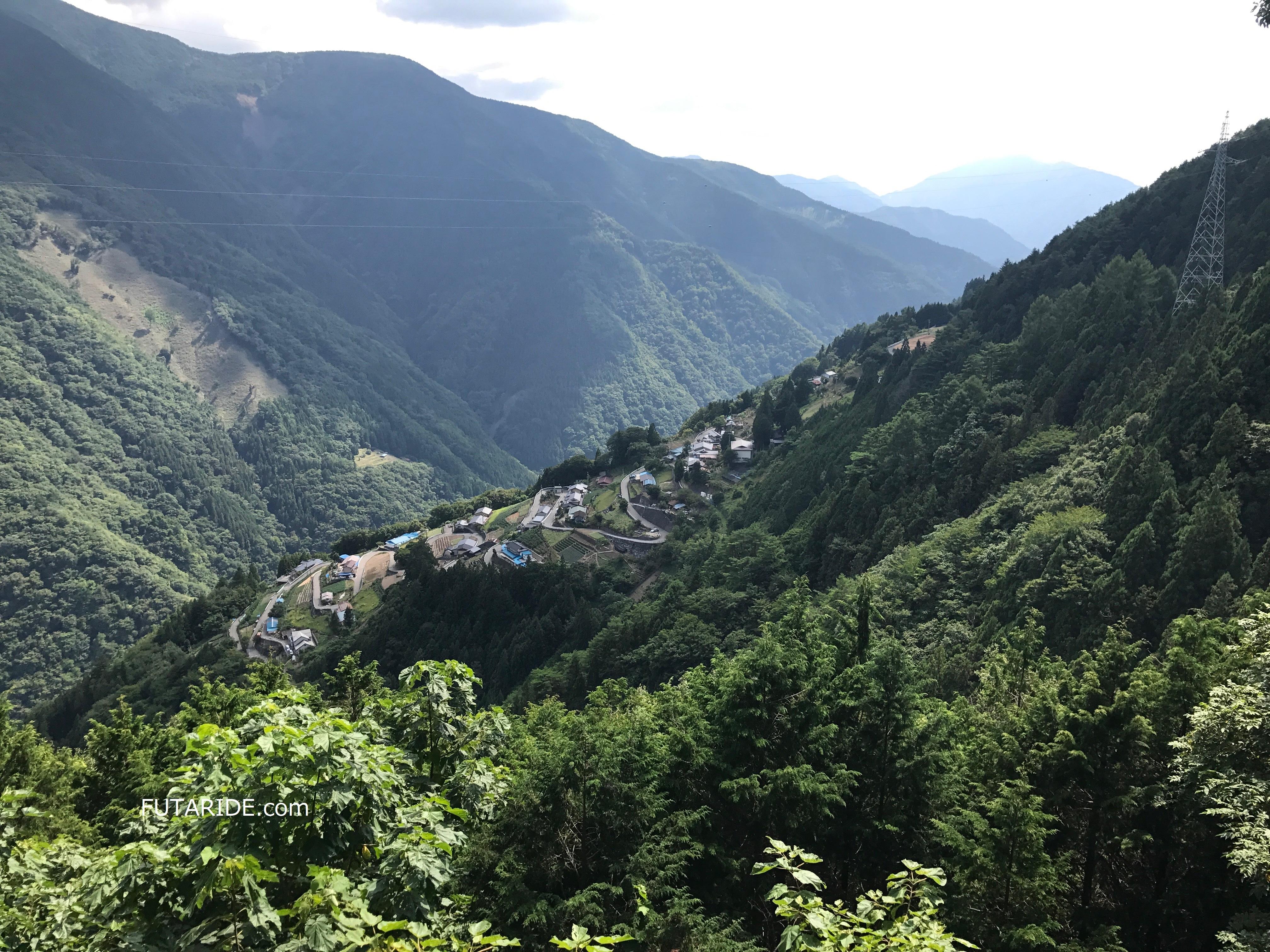 【冒険デート】日本のヒマラヤ?下栗の里で秘境デートをしよう!【長野】
