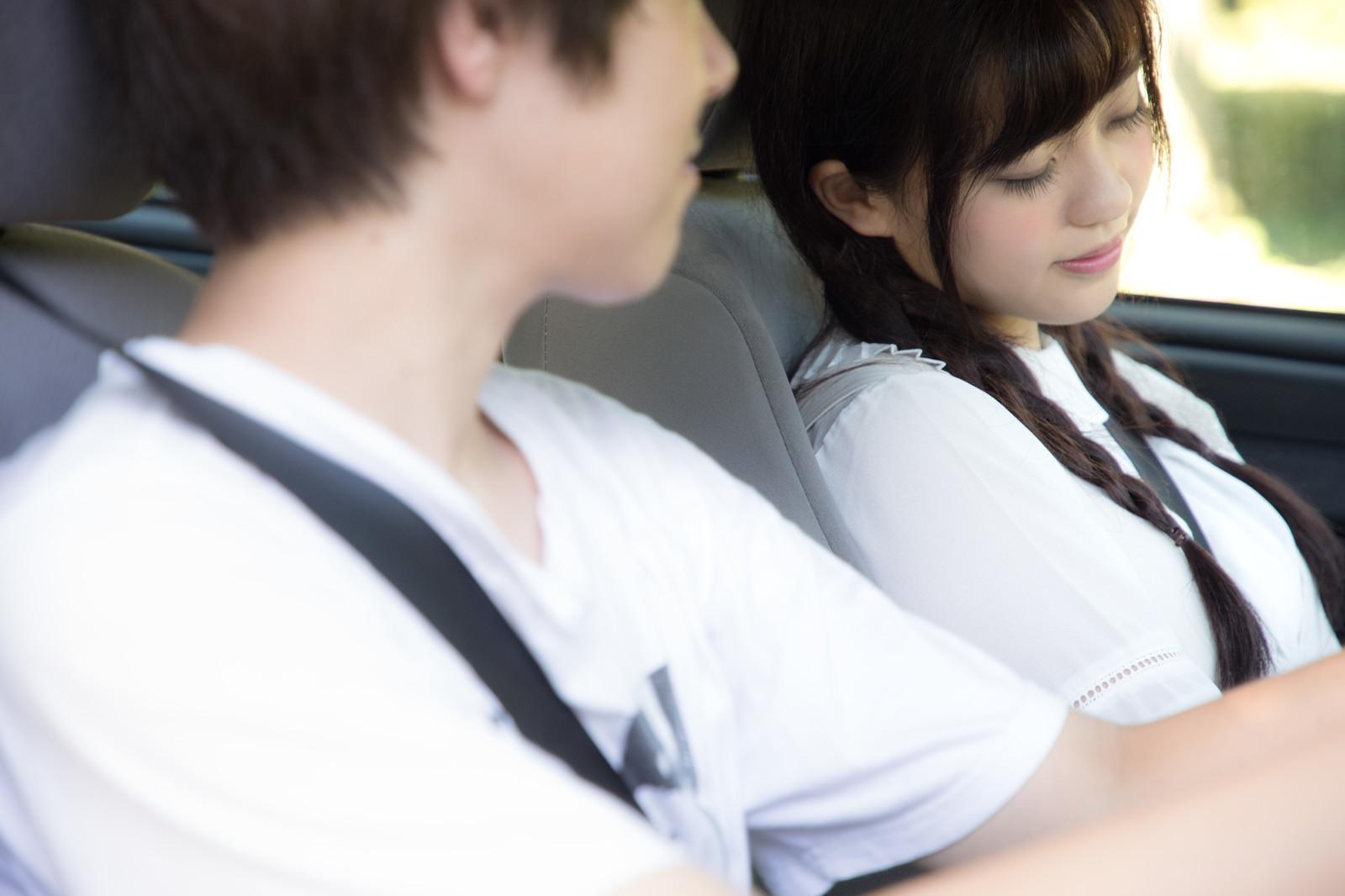 【ドライブデート】ドライブデートを絶対成功させるためのポイント