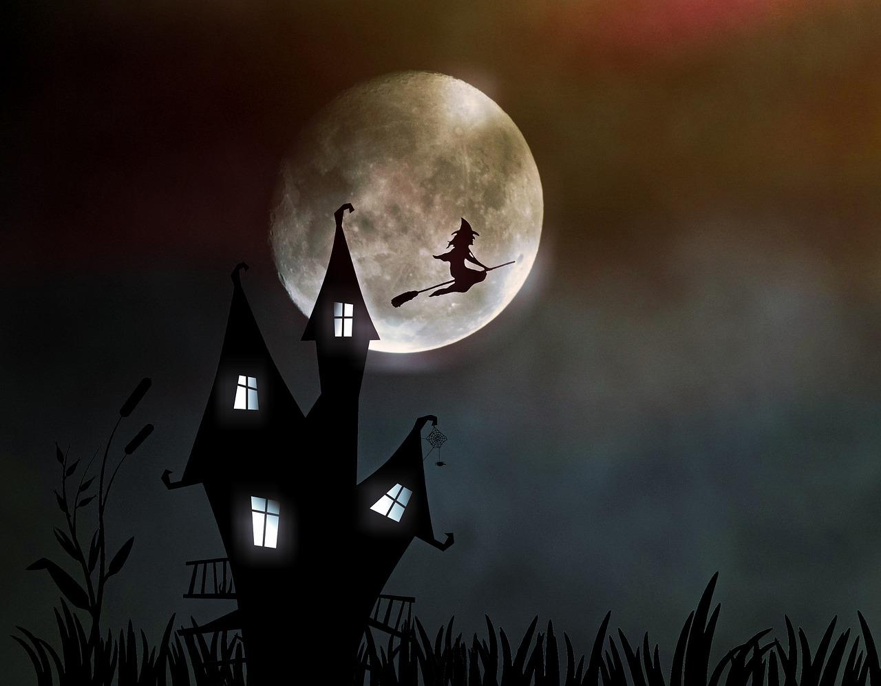【ハロウィンデート】カップルでハロウィンを楽しむ方法【秋デート】