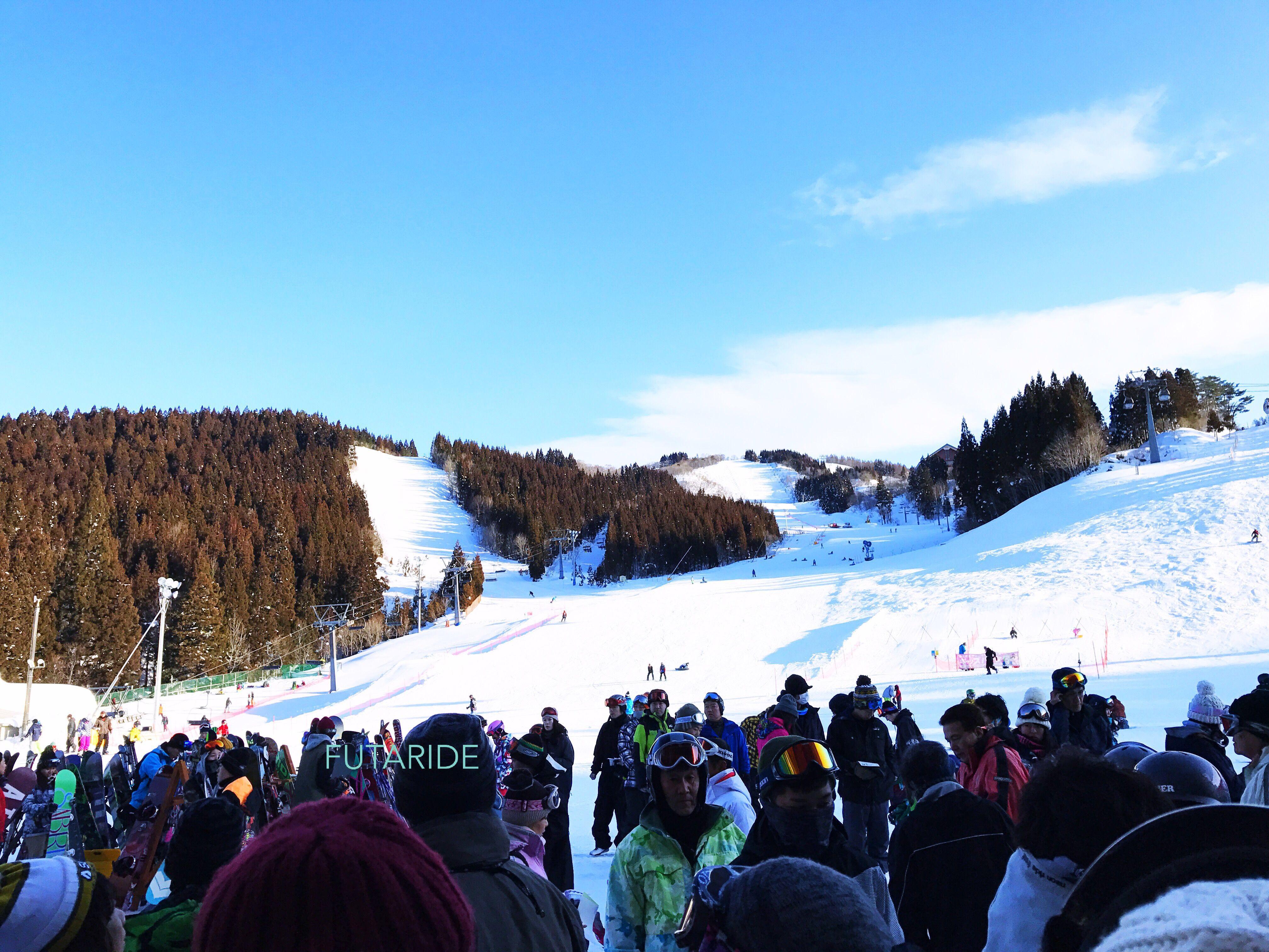 スノボ・スキー