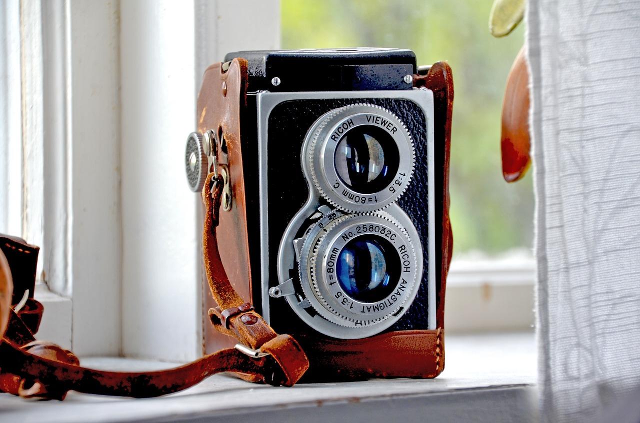 【2018年最新】プレゼントにオススメなカメラ8選