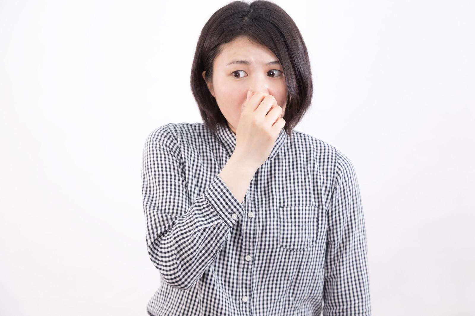 【女の口臭】女の子も口が臭いと嫌われる!?意外と気が付かない口臭の原因