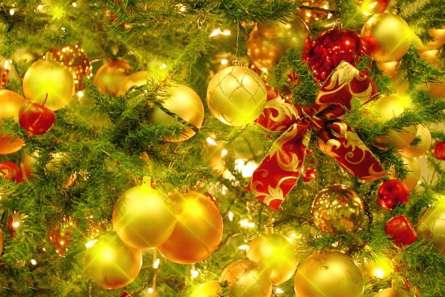 【クリスマスの過ごし方10選】カップルにおすすめ!クリスマスの過ごし方・楽しみ方