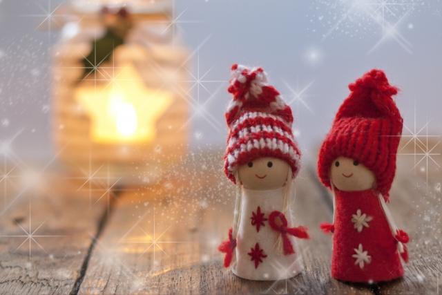 【クリスマスおうちデート】脱マンネリ!非日常感のあるクリスマスのおうちデートとは?