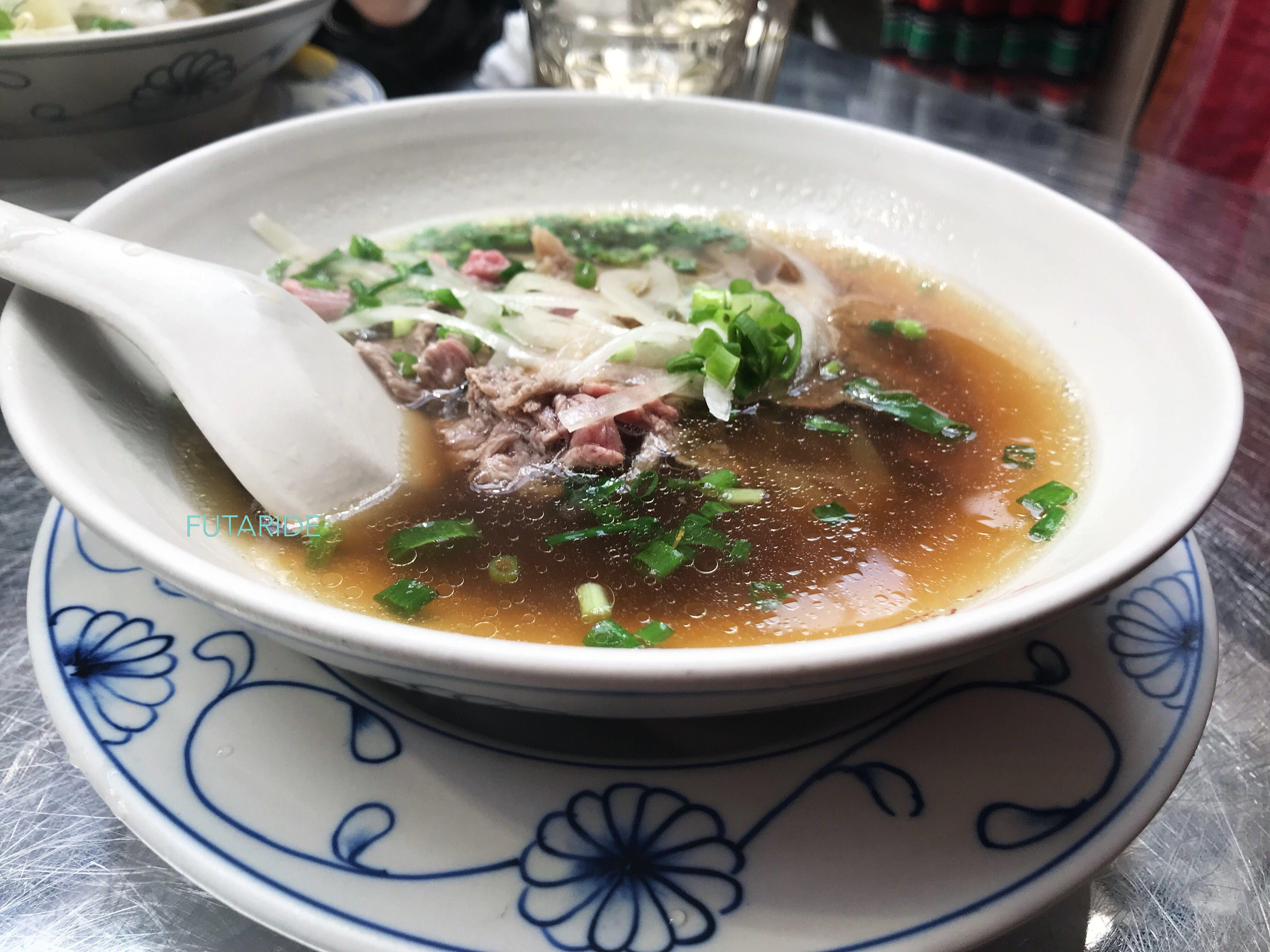【ベトナムグルメ】大須のベトナムキッチンで美味しいフォーを食べよう【デートにもオススメ】