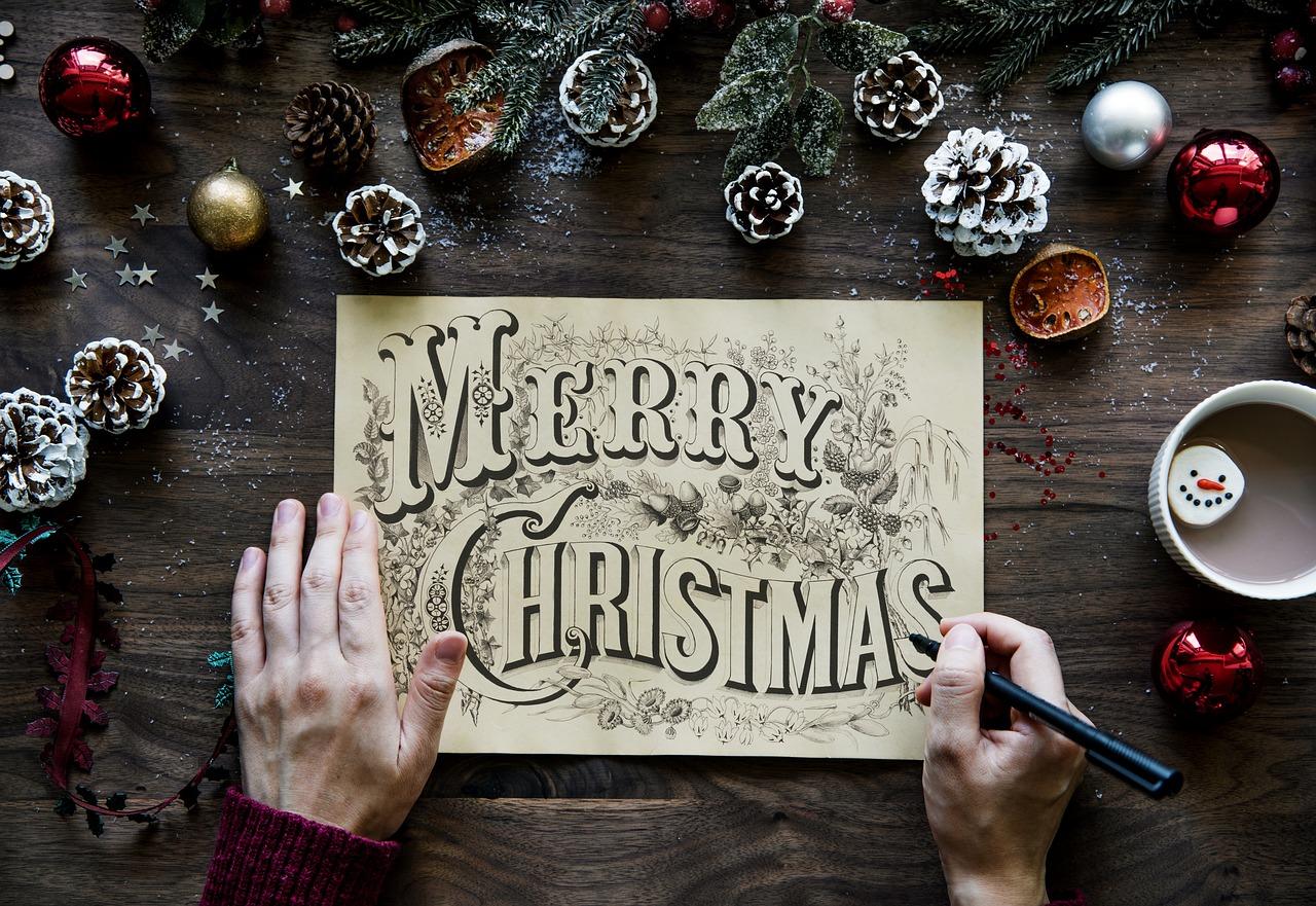 【2018クリスマス】クリスマスデートの準備は早めにしよう!!