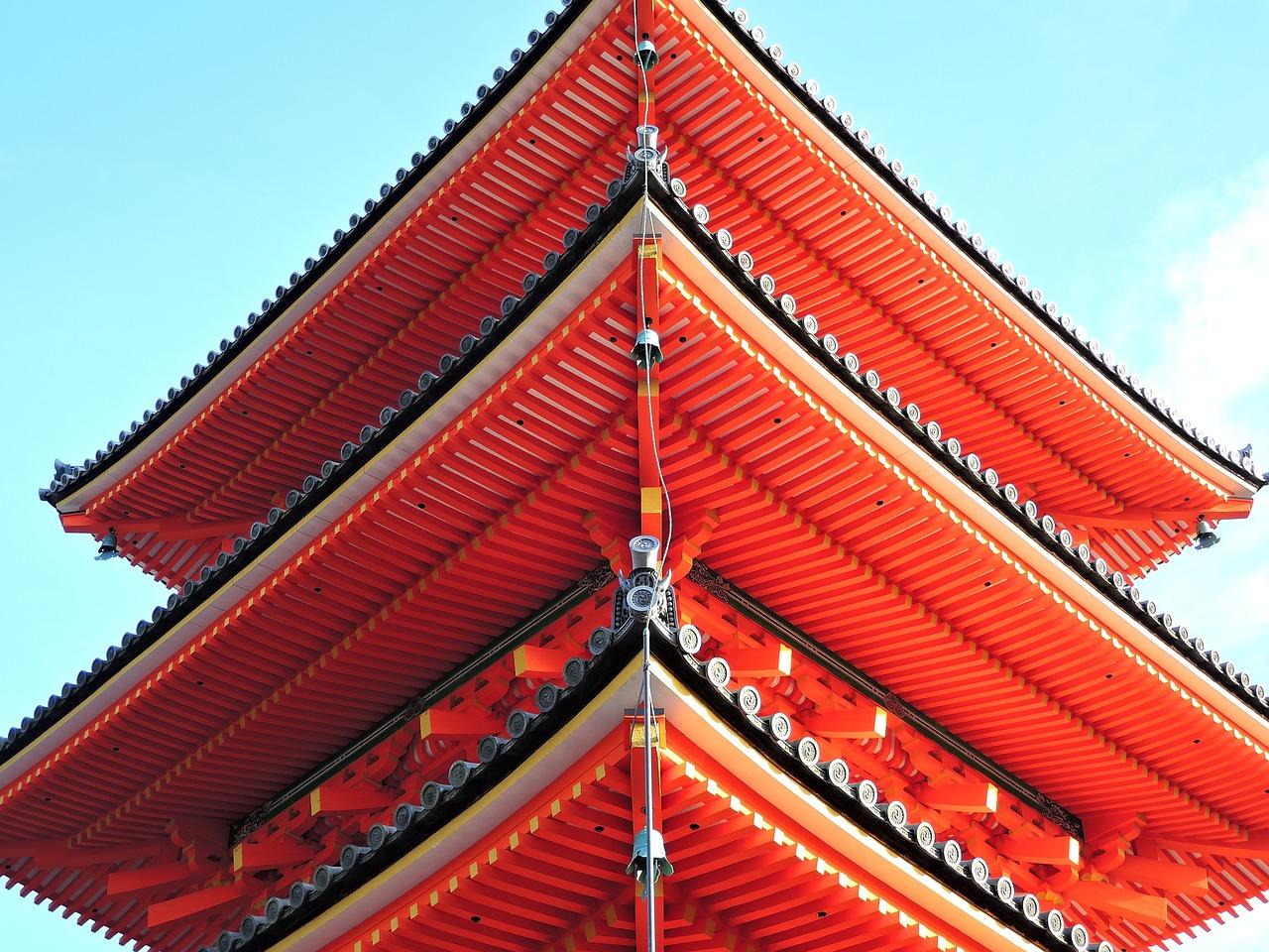 【京都デート】名古屋から日帰りで京都デートしてみた!
