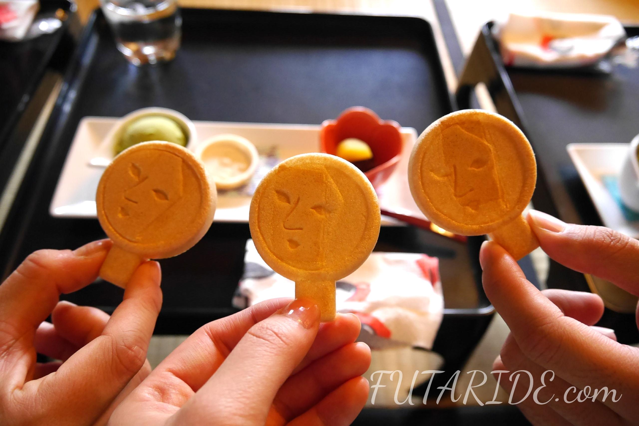 【よーじやカフェ 銀閣寺店】ここぞ京都!京都の魅力を堪能できる和風カフェ【哲学の道】
