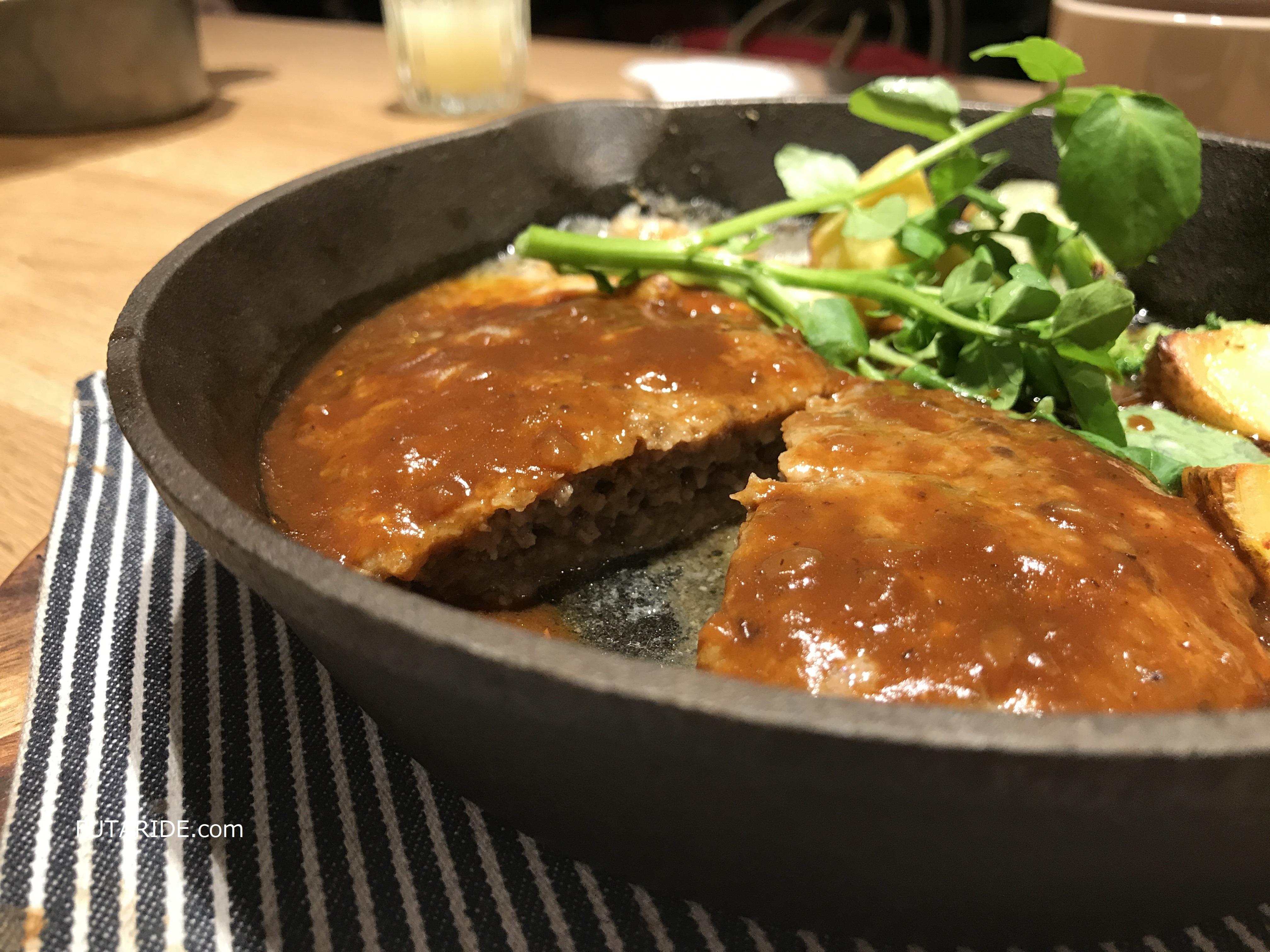 【名駅デート】BARBARA GOODBEER RESTAURANTで美味しいランチを食べよう!