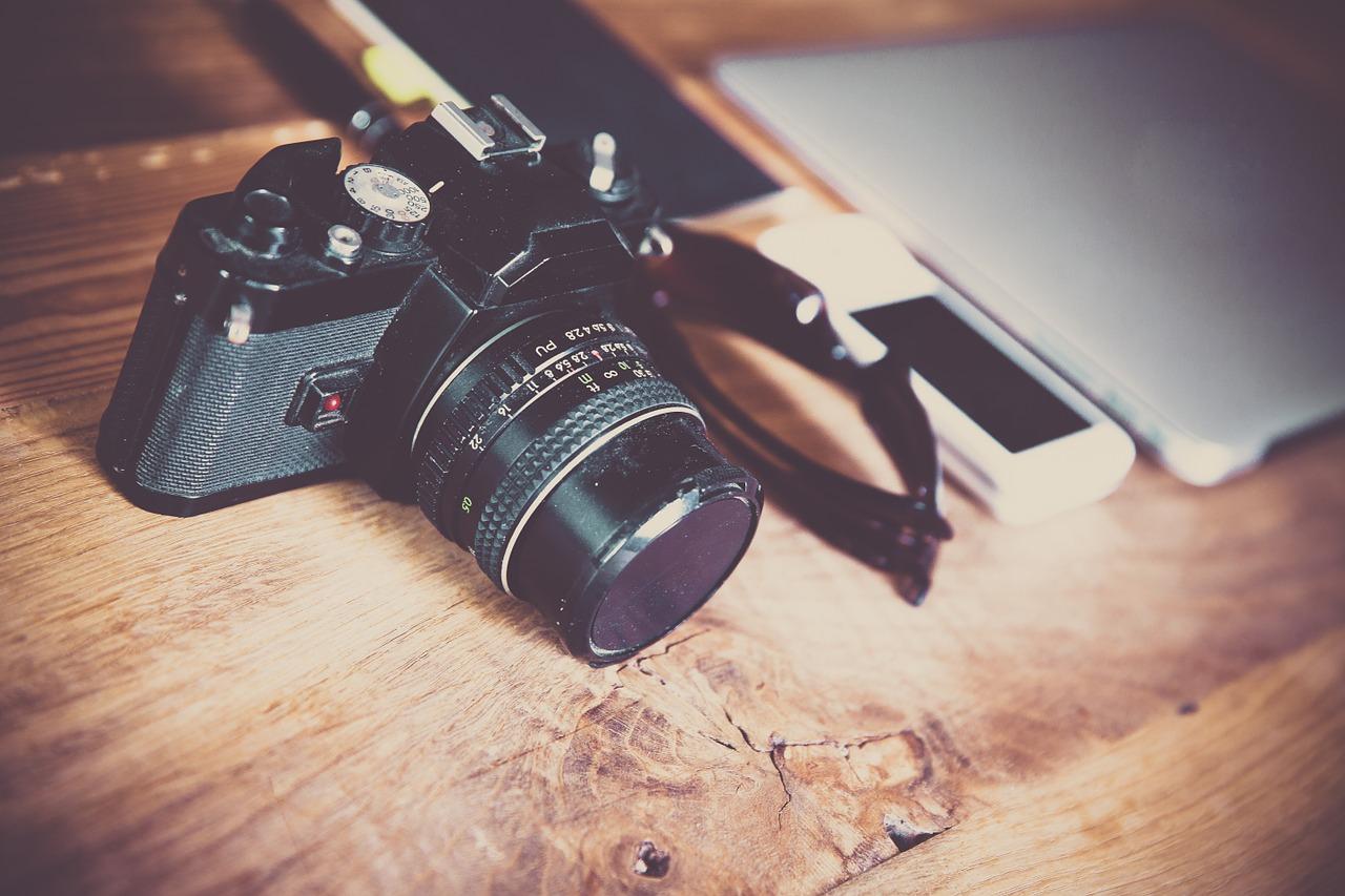【2018年最新】プレゼントにピッタリなカメラ7選