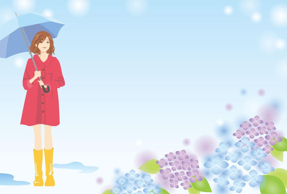 【2018】雨の日デートも可愛く!雨の日デートにおすすめのお洒落傘5選