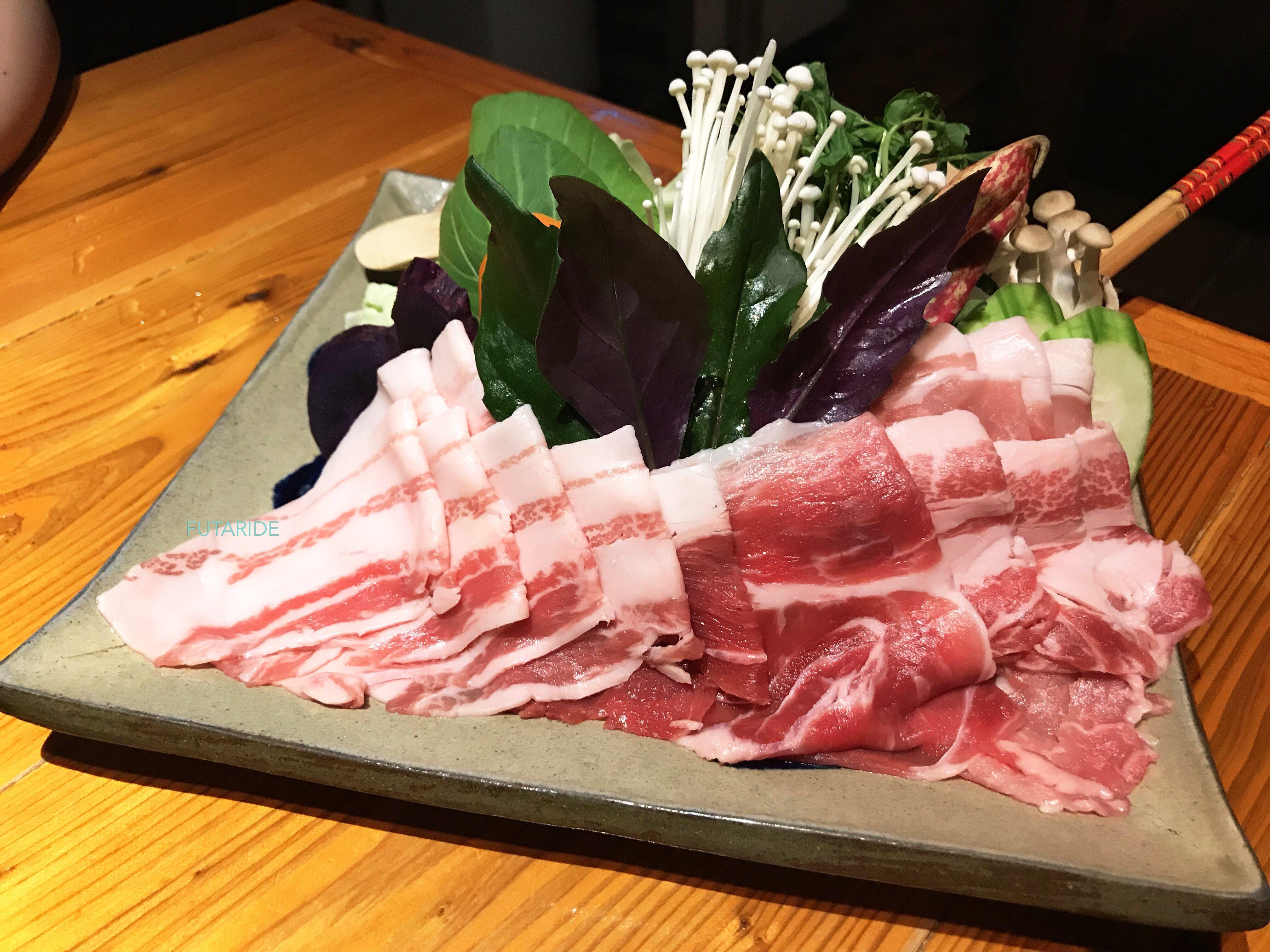 【沖縄料理】絶品アグー豚をヘルシーに食べる!しまぶた屋【恩納村】