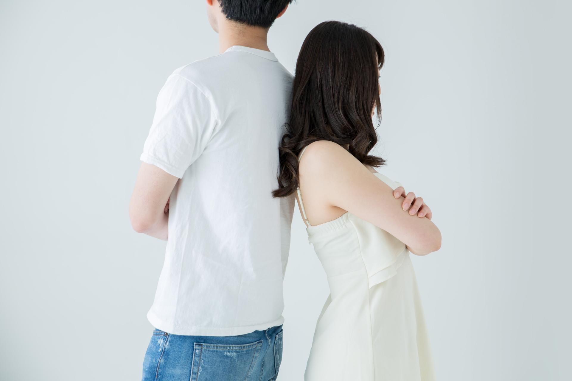 【どうすればいい!?】恋人や異性から依存されてしまった時の対処法