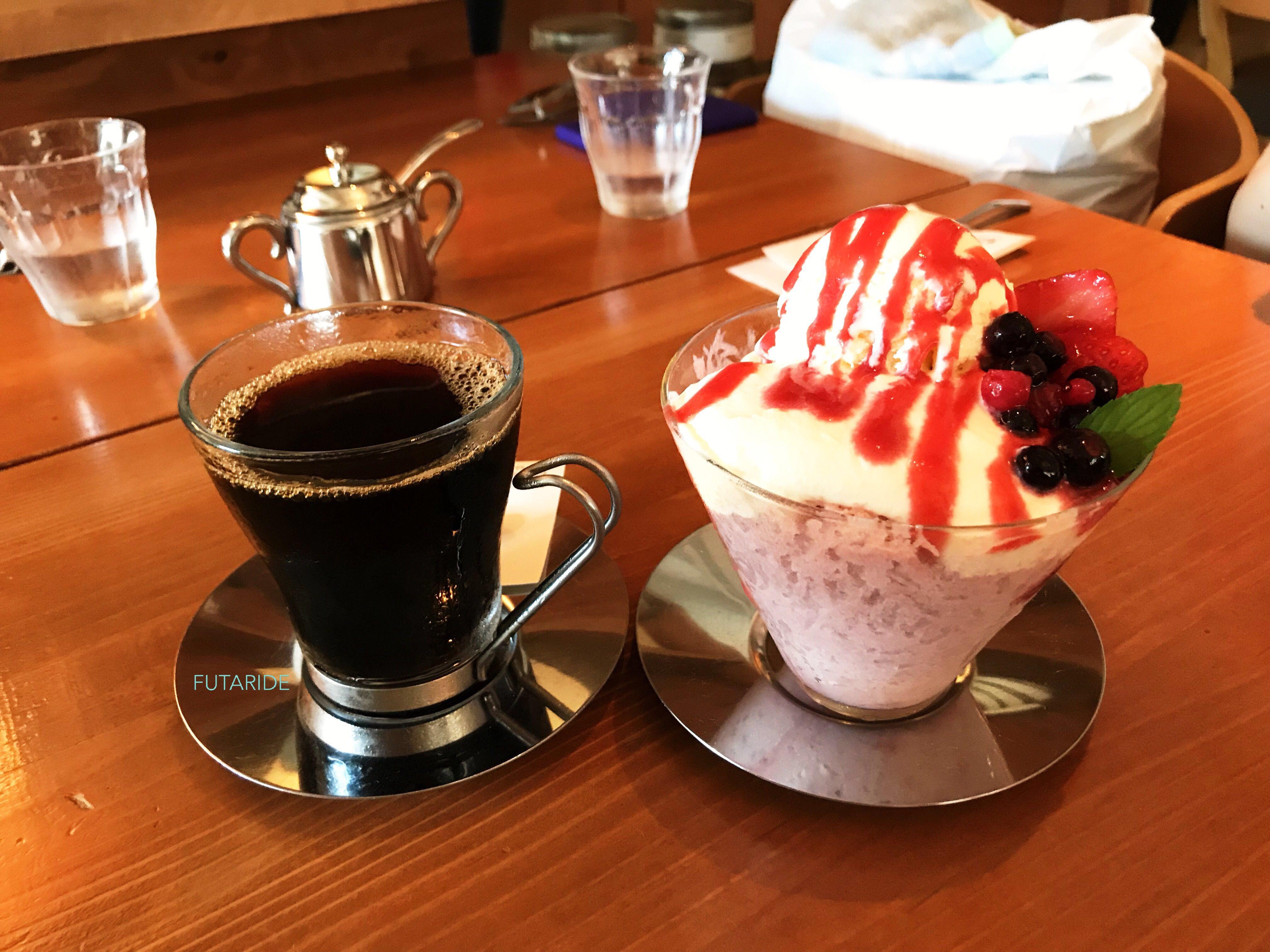 【表参道の穴場カフェ】美味しいコーヒーが楽しめる!珈琲 三十間【表参道】