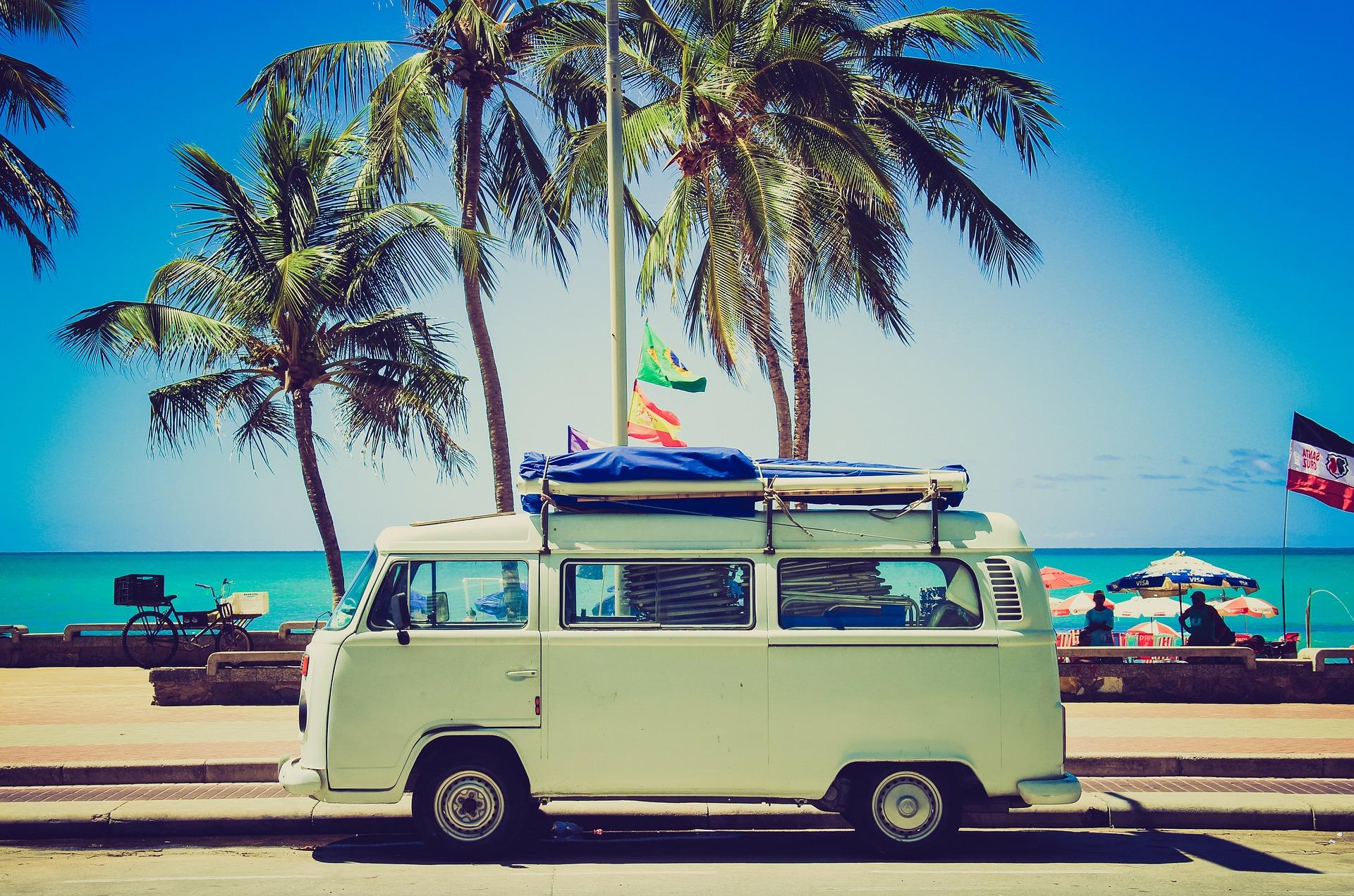 【旅行×デート】カップルで旅行に行く時に喧嘩を防ぐ5つのポイント