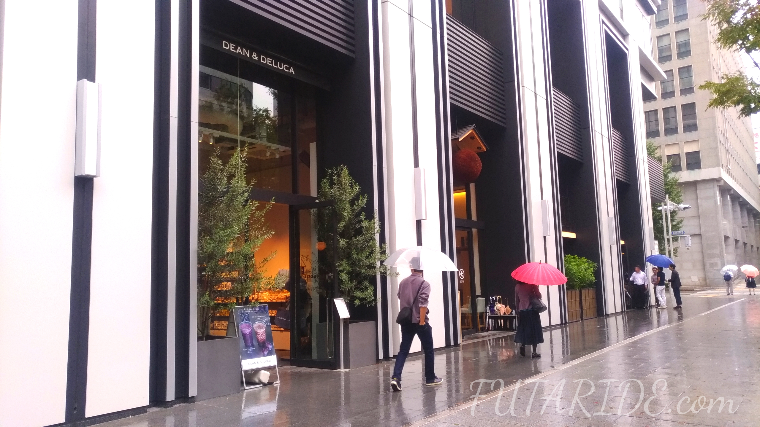 【広小路クロスタワー】伏見・栄エリアの新名所!新しい商業施設のお洒落なお店