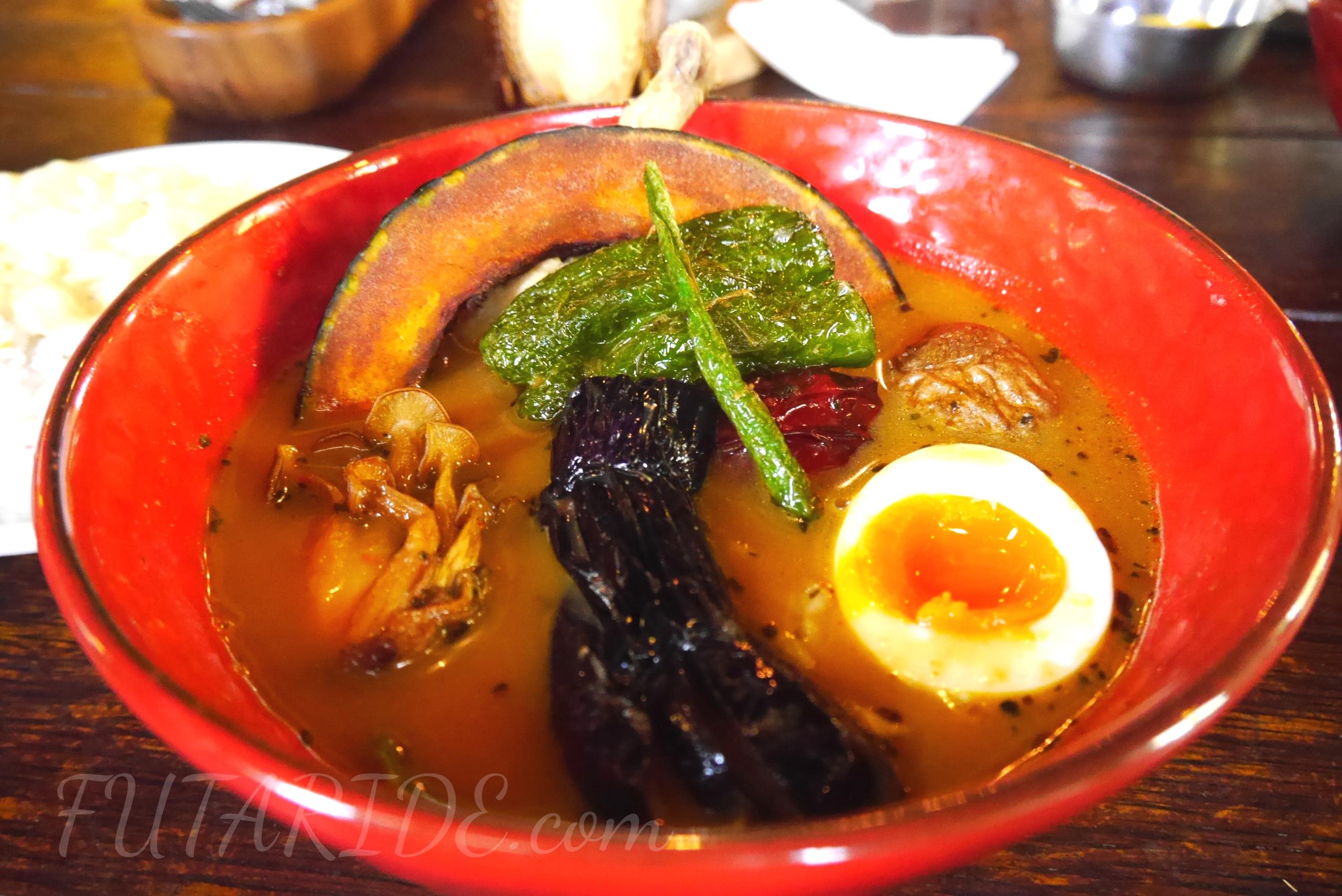 【KOKOPELLI】超人気店の絶品スープカレー!お洒落な雰囲気でデートにもおすすめ【一宮市】