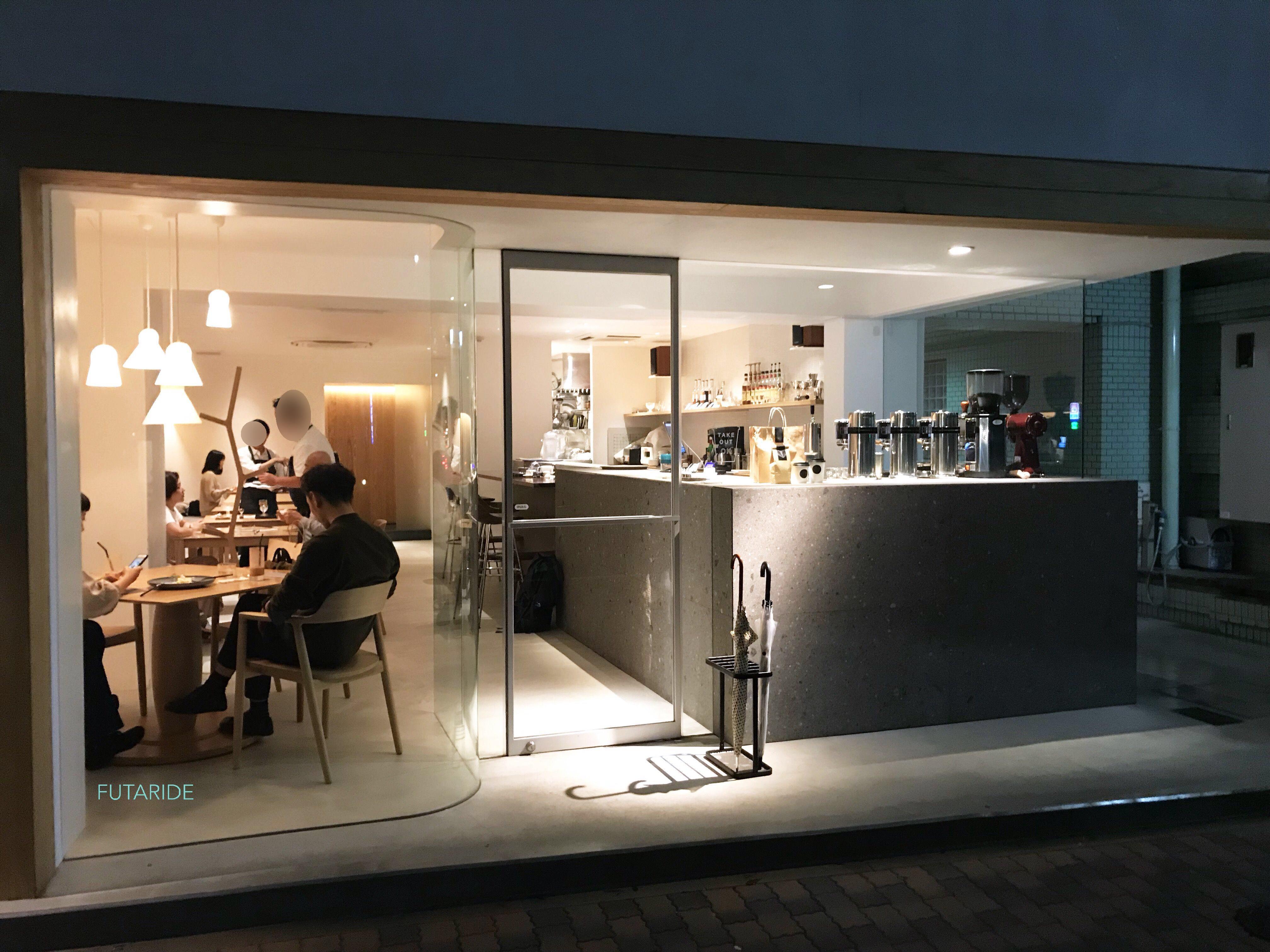 【夜カフェデート】ダブルトールカフェ 名古屋で夜カフェデートをしてみない!?