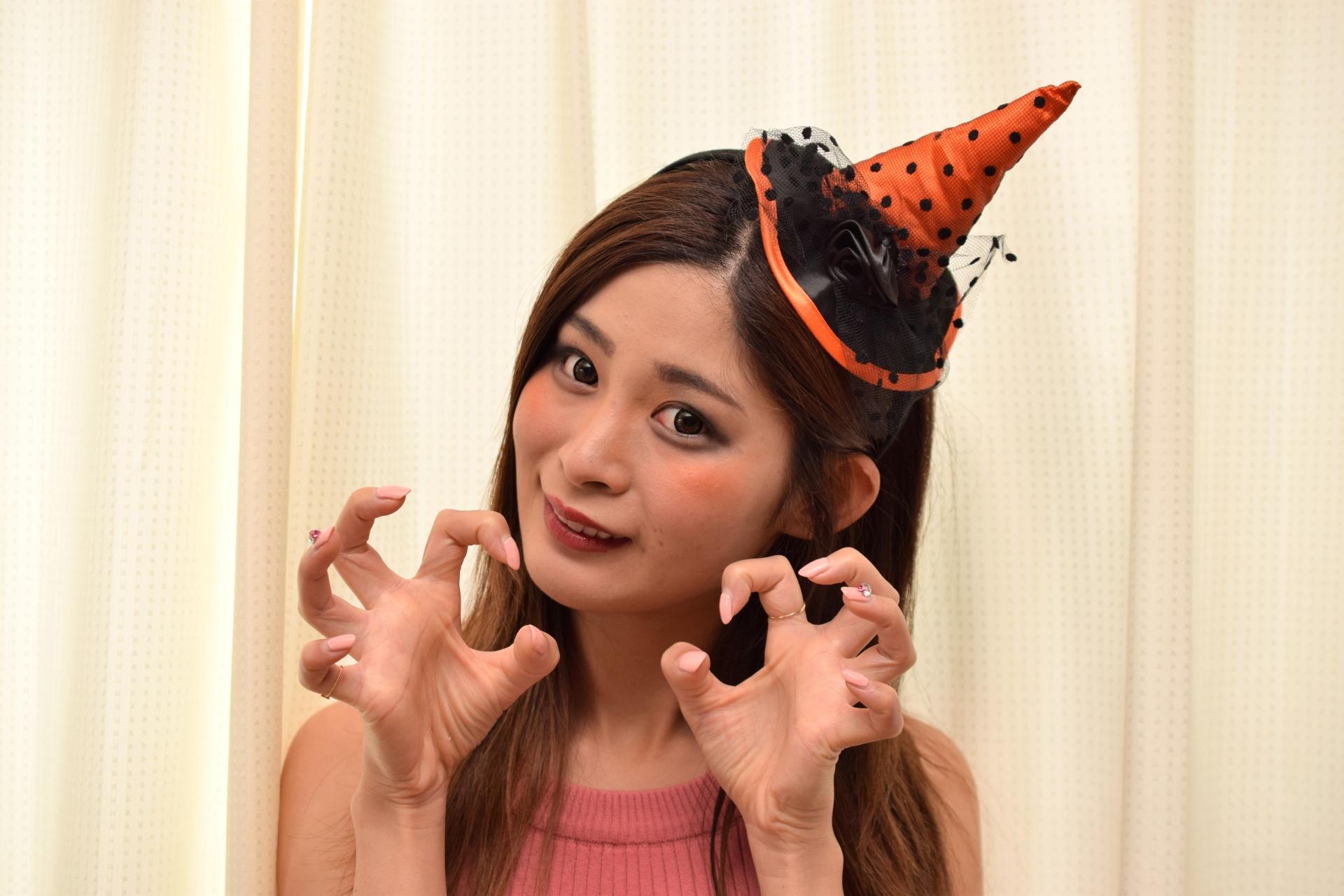 【2018】ハロウィンメイクまとめ!簡単・本格的ハロウィンのおすすめメイク