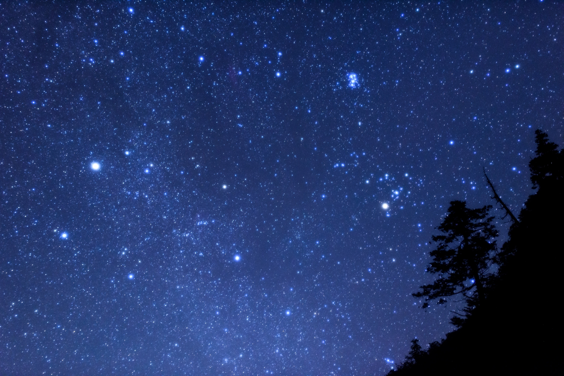 【冬デート】冬はロマンティックに星空デートをしてみない?