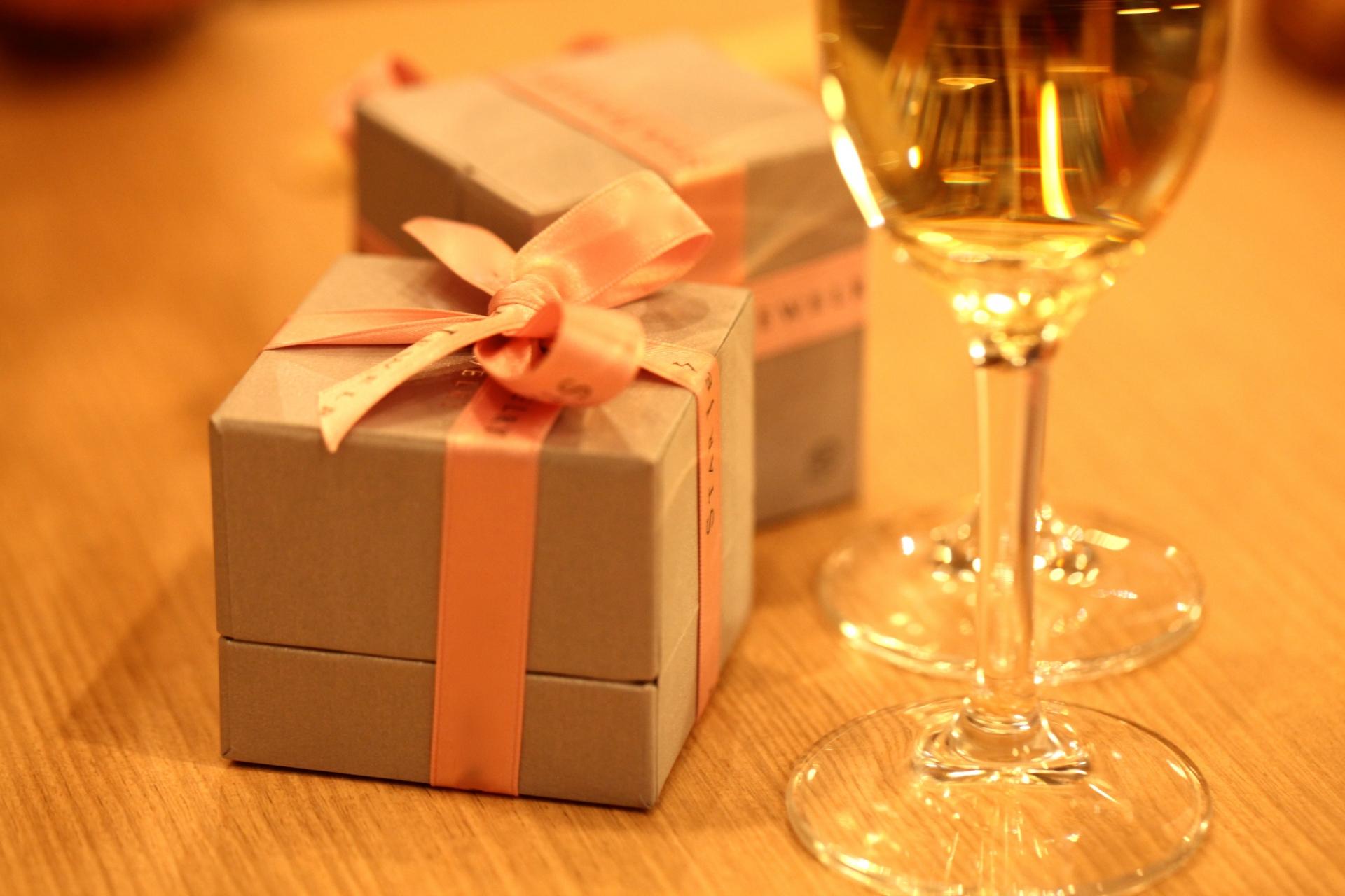 【2019 クリスマス】付き合う前におすすめなクリスマスプレゼント
