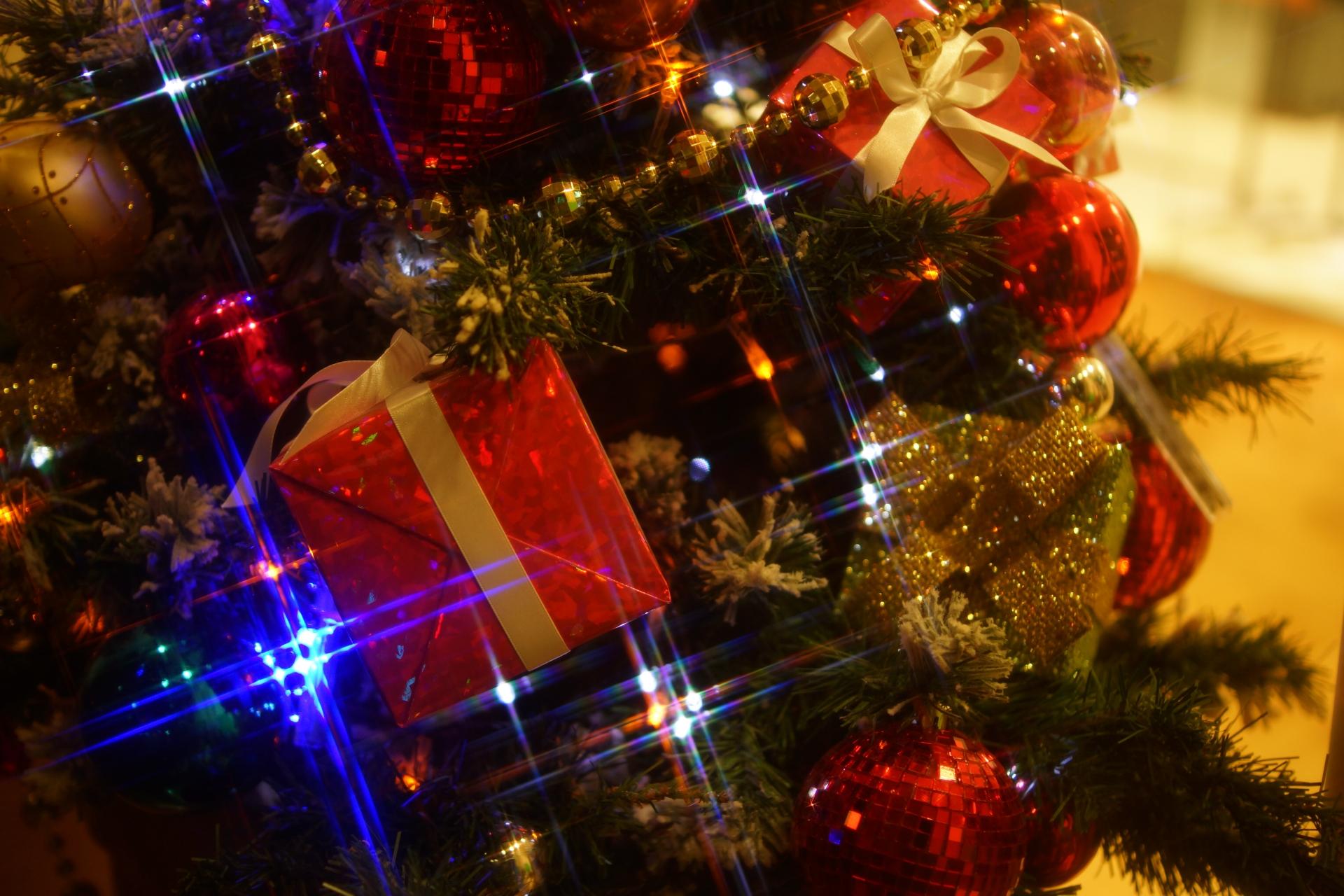 【クリスマス】彼女へのクリスマスプレゼントに4℃はあり!?