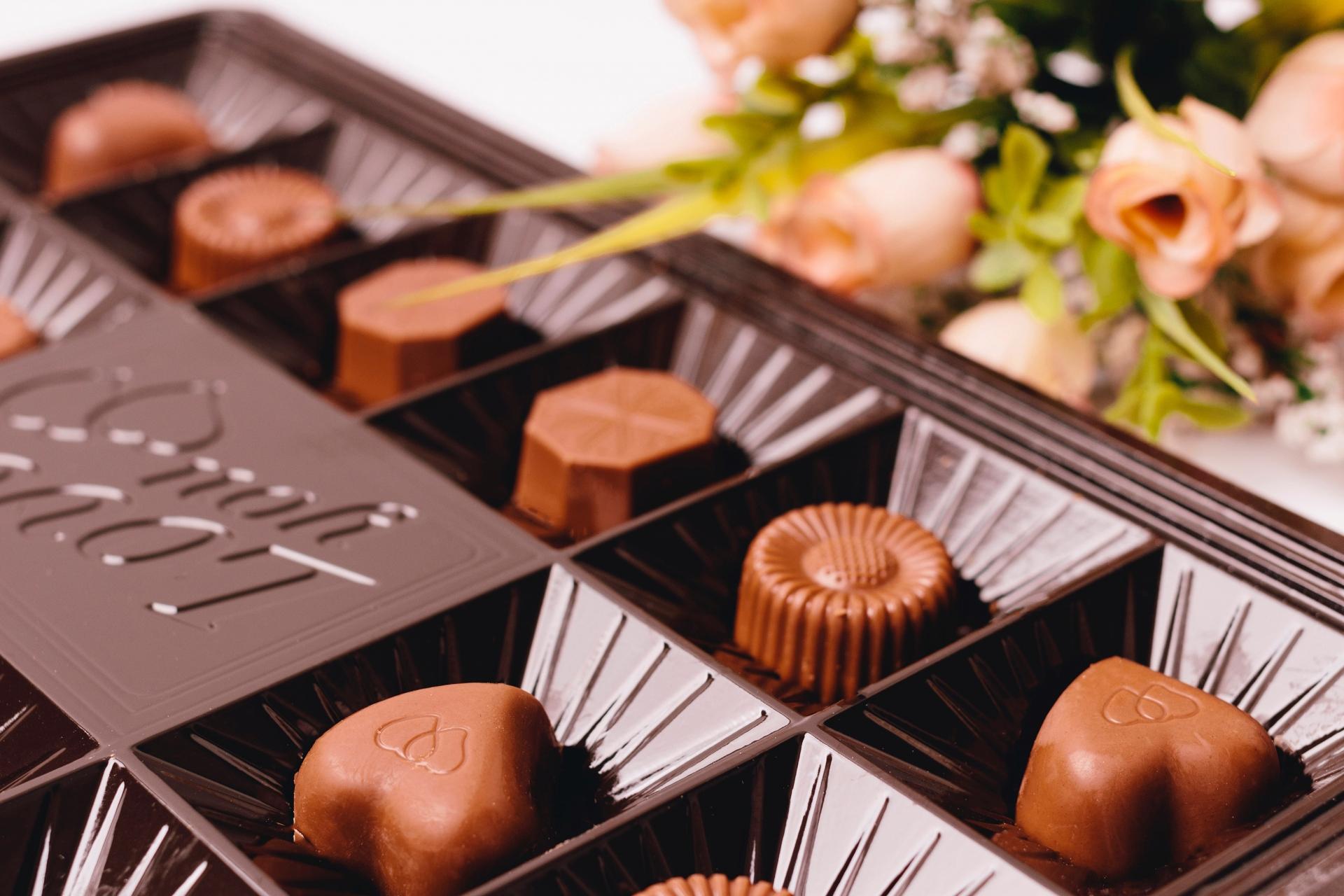 【バレンタイン】片思いの人に手作りのチョコレートをあげるのってあり?