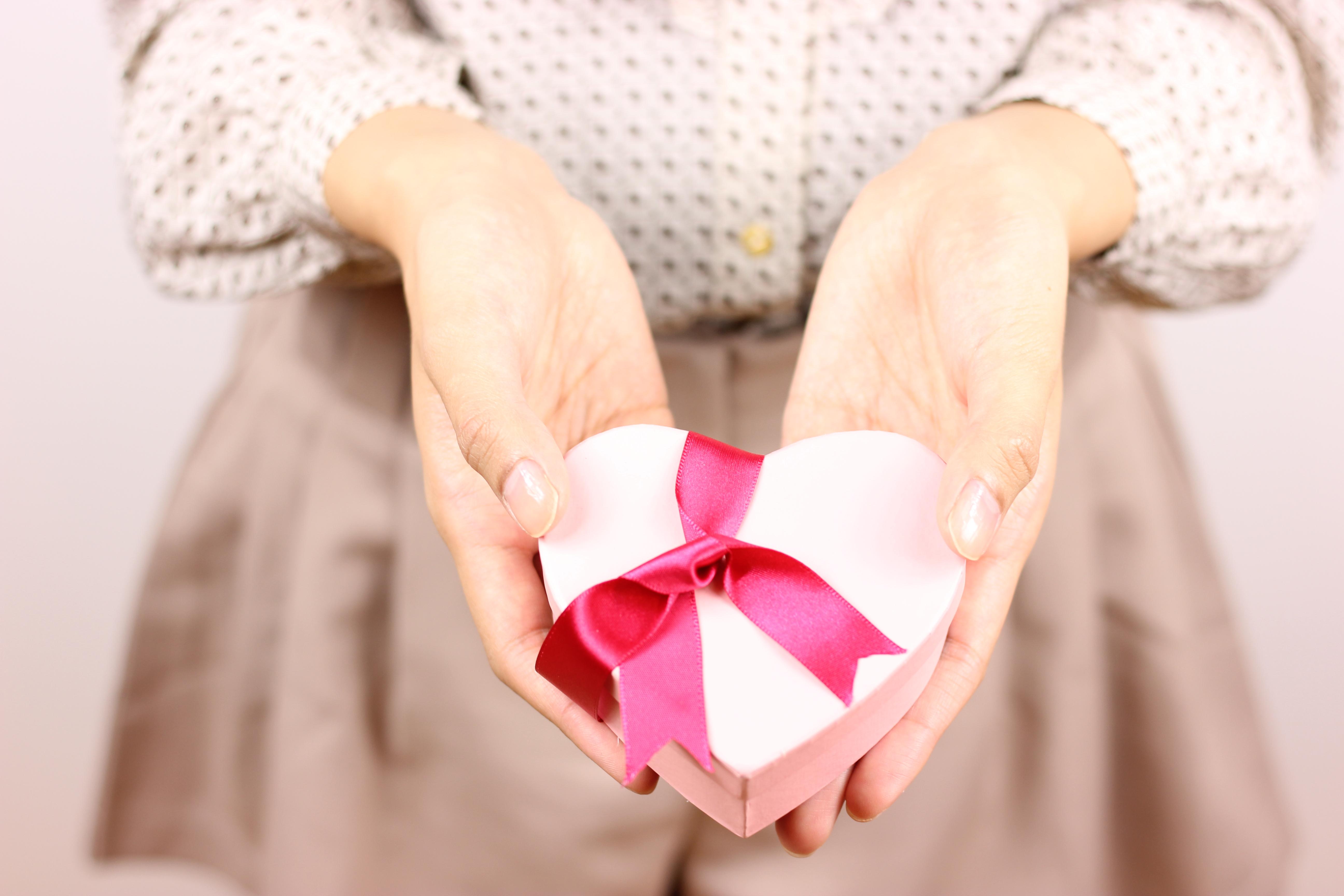 【バレンタインプレゼント】チョコ以外に男性が貰って嬉しいバレンタインプレゼント5選
