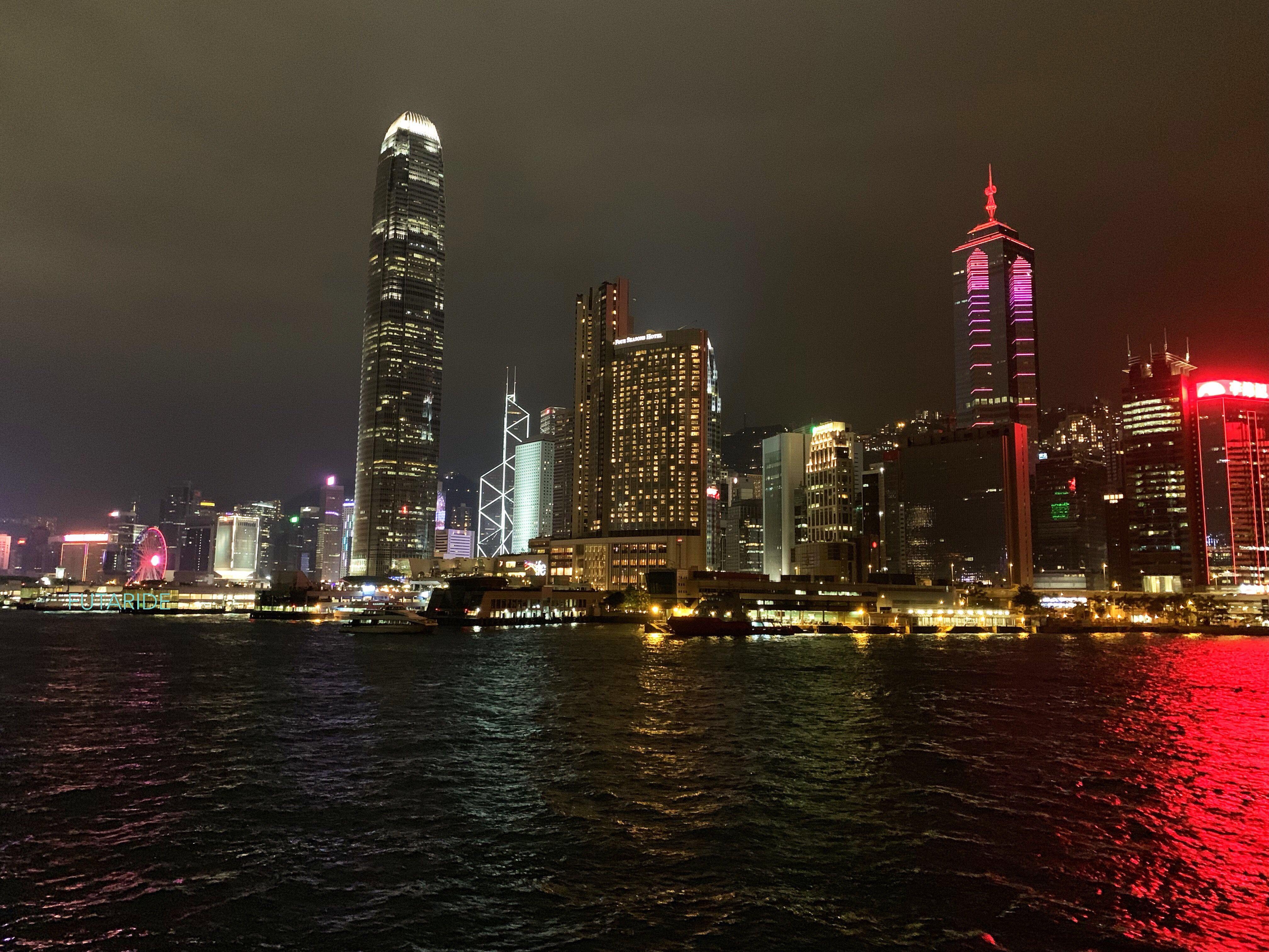 香港は週末海外旅行におすすめ!最短1泊2日でも楽しめる香港旅行プランを紹介